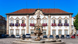 Braga Town Hall>