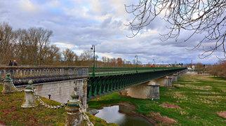 Briare aqueduct>