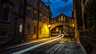 Bridge of Sighs (Oxford)>