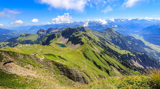 Brienzer Rothorn>