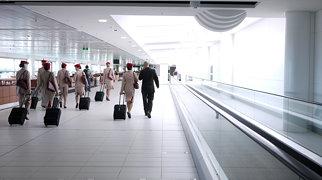 Brisbane Airport>