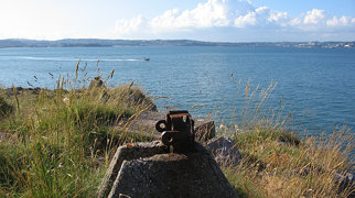 Brixham Battery>