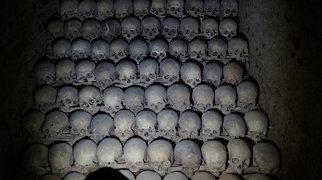 Brno Ossuary>