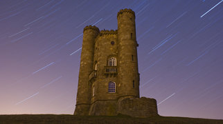 Broadway Tower>