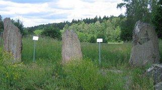 Broby bro Runestones>