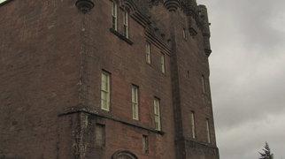 Brodick Castle>
