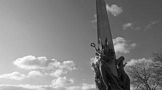 Bromley War Memorial>