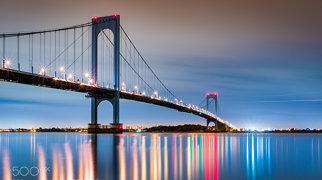 Bronx–Whitestone Bridge>