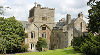 Buckland Abbey>