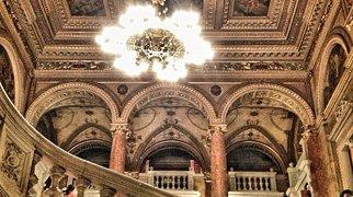 Budapesti Operettszínház>
