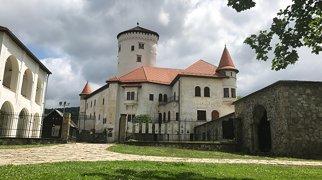 Budatín Castle>