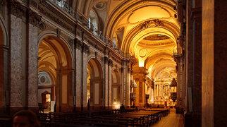 Buenos Aires Metropolitan Cathedral>