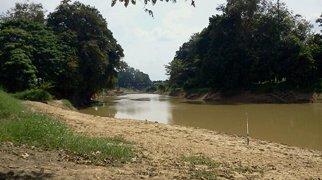 Buloh Kasap Bridge>