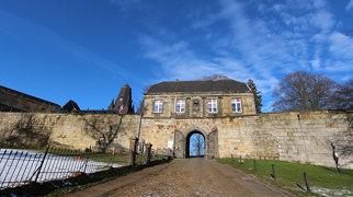 Kastelo Bentheim>
