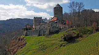 Burg Deutschlandsberg>