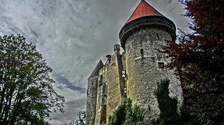 Burg Heidenreichstein>
