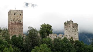 Burg Kropfsberg>