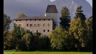 Burg Lichtenwerth>