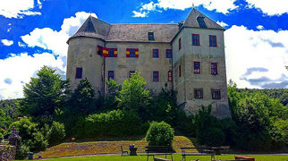 Burg Lockenhaus>