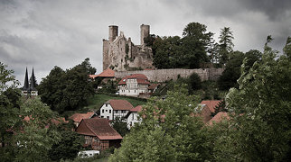 Burg Ludwigstein>