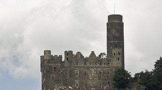 Burg Maus>