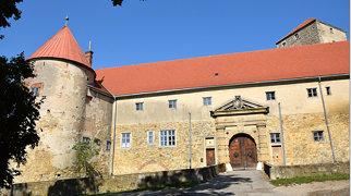 Burg Neulengbach>