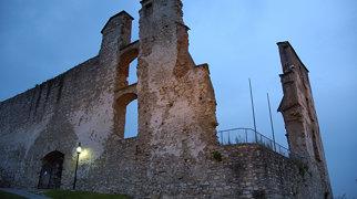 Burg Obervoitsberg>