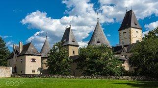 Burg Ottenstein>