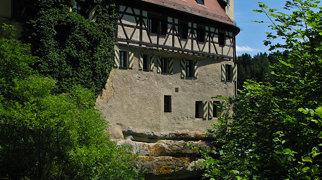Burg Rabenstein (Oberfranken)>