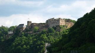 Burg Rheinfels>