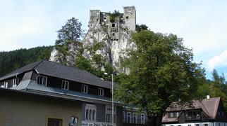 Burg Schachenstein>