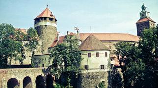 Burg Schlaining>