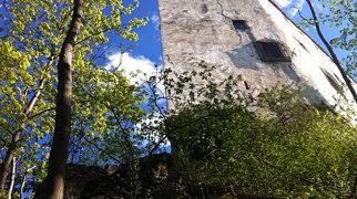 Seebenstein (hrad)>