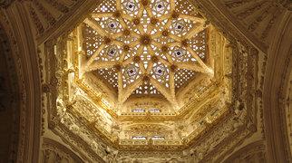 Burgos Cathedral>