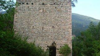 Burgruine Hieburg>