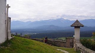 Burgruine Hochwart>