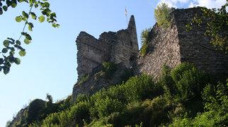 Burgruine Leonstein>