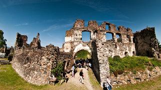 Burg Taggenbrunn>