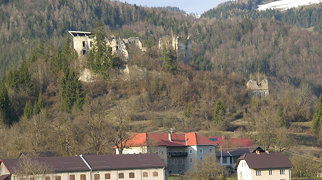 Burgruine Waisenberg>