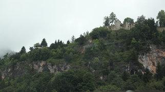 Burgruine Wolkenstein>