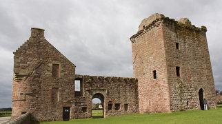 Burleigh Castle>