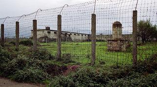 Burrel prison>