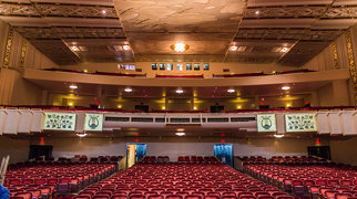 Bushnell Center for the Performing Arts>