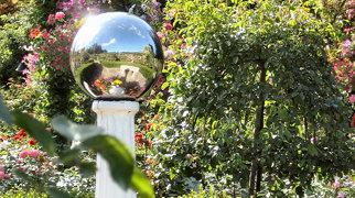 Butchart Gardens>