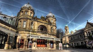 Buxton Opera House>