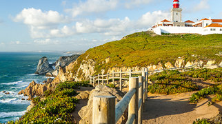 Cabo da Roca Lighthouse>