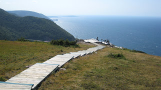 Cabot Trail>