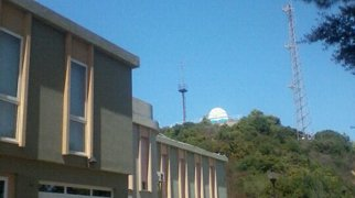Cagliari Observatory>