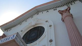 Cairns Masonic Temple>