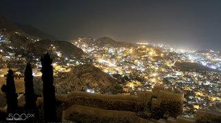 Cairo Castle>